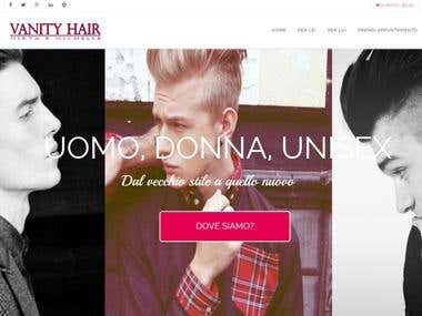 Hair point store