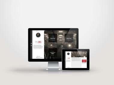 MCBC Website