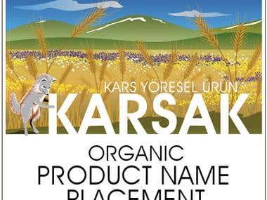 Karsak logo