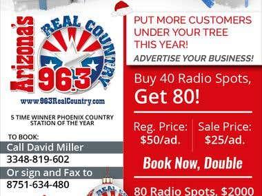 Arizona Country Radio