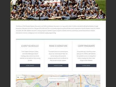 NDA website