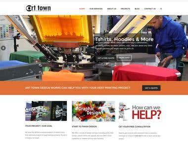Art Town Design Works