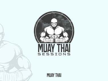 Muay Thai sessions