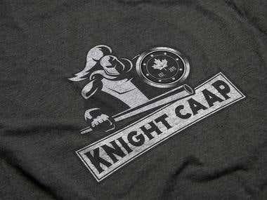 Knight Caap