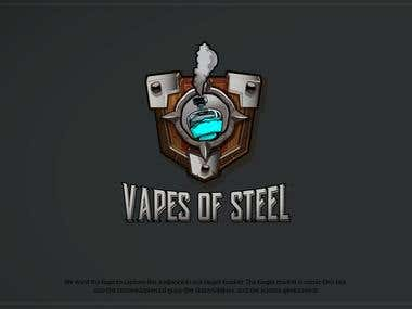 Vapes of Steel