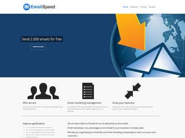 EmailSpeed.net
