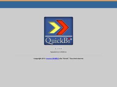 QuickBI