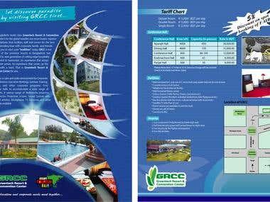 Greentech Brochure