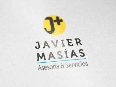 Javier Masias  - Branding