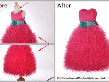 Images Manipulation