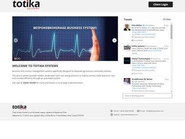 Totika Systems