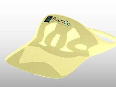 a wearable device for brain activity monitoring