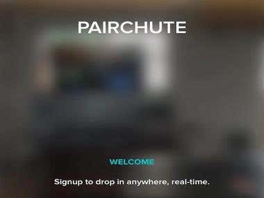 Pairchute