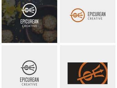Epicurean Creative Branding Project