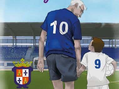 70 Aniversario - Club Deportivo Illescas