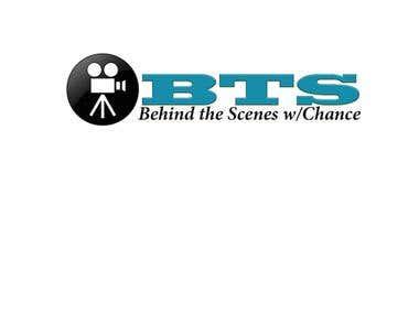 BTS Logo Design