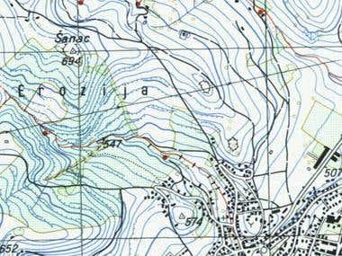 Orux Maps 1