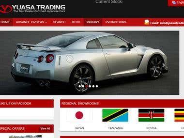 Yuasa Automobile