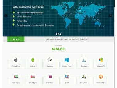MADEENA CONNECT