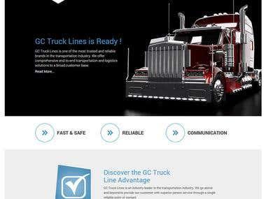 GC TRUCK LINE
