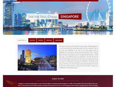 SINGAPORE LAH