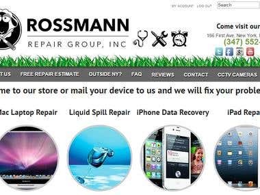 httprossmanngroup.com