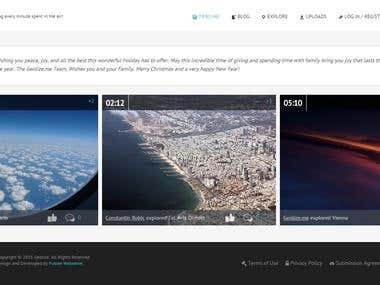 www.geolize.me