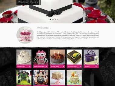 PNV Cakes