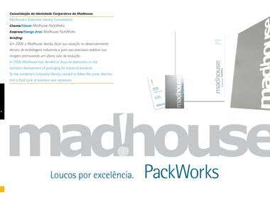 Madhouse PackWorks
