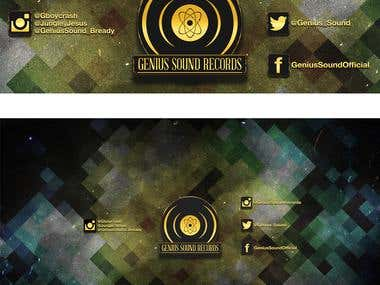 Facebook Cover & YouTube Banner