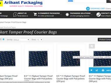 Arihant Packaging