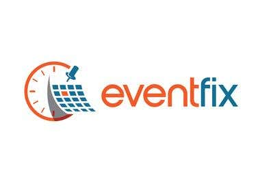 Logo for EventFix