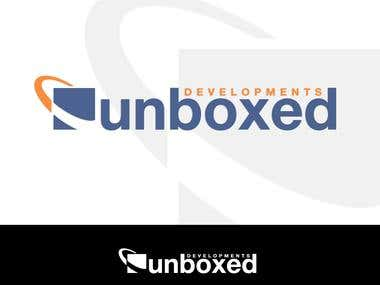 Logo for Unboxed