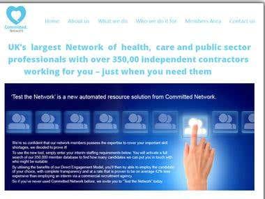 committednetwork.net