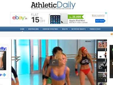 athleticdaily
