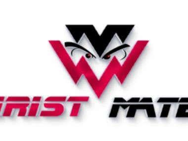 Branding logo for Watch Company