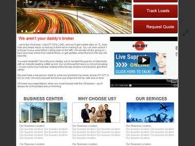 Webpage Designs2