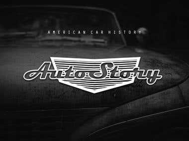 Logo AutoStory