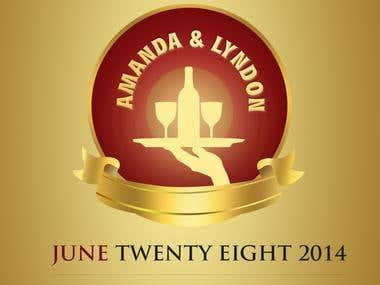 Amada Wine logo