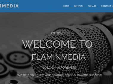 Flaminmedia YouTube Channel