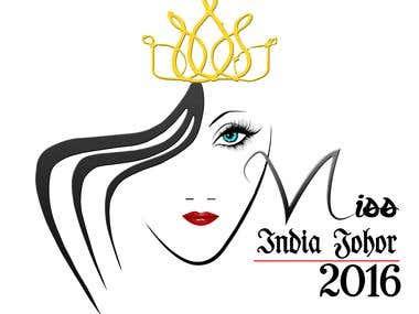 Miss India (logo)