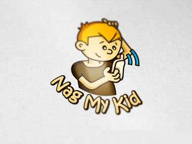 nag my kid