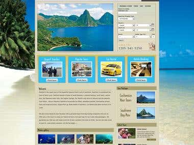 Discover Soufriere