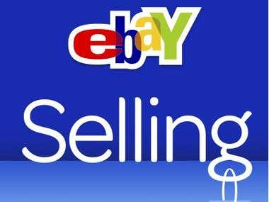 Ebay Content/Selling Manager