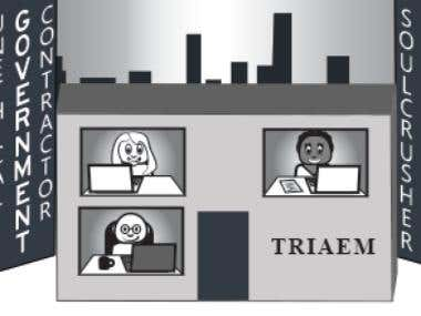 TRIAEM Office