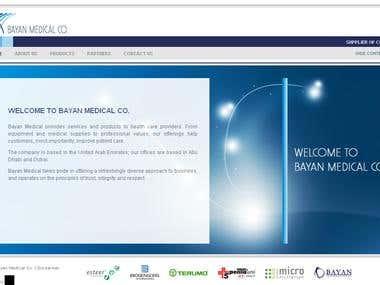 websites..