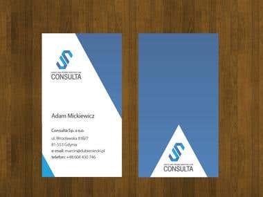 Consulta - Corporate Identity