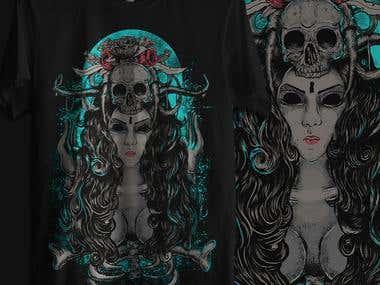 Tshirt Artwork
