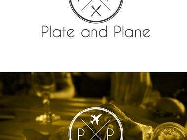 Plate and Plane