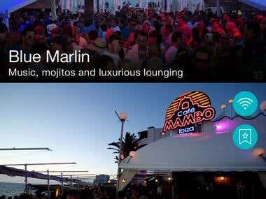 befree Ibiza